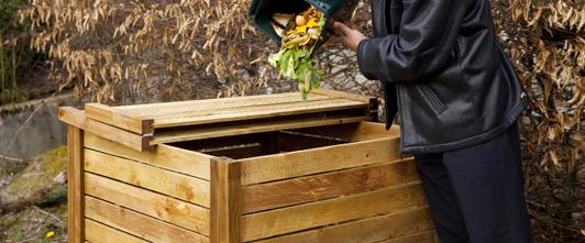 Les techniques de compostage