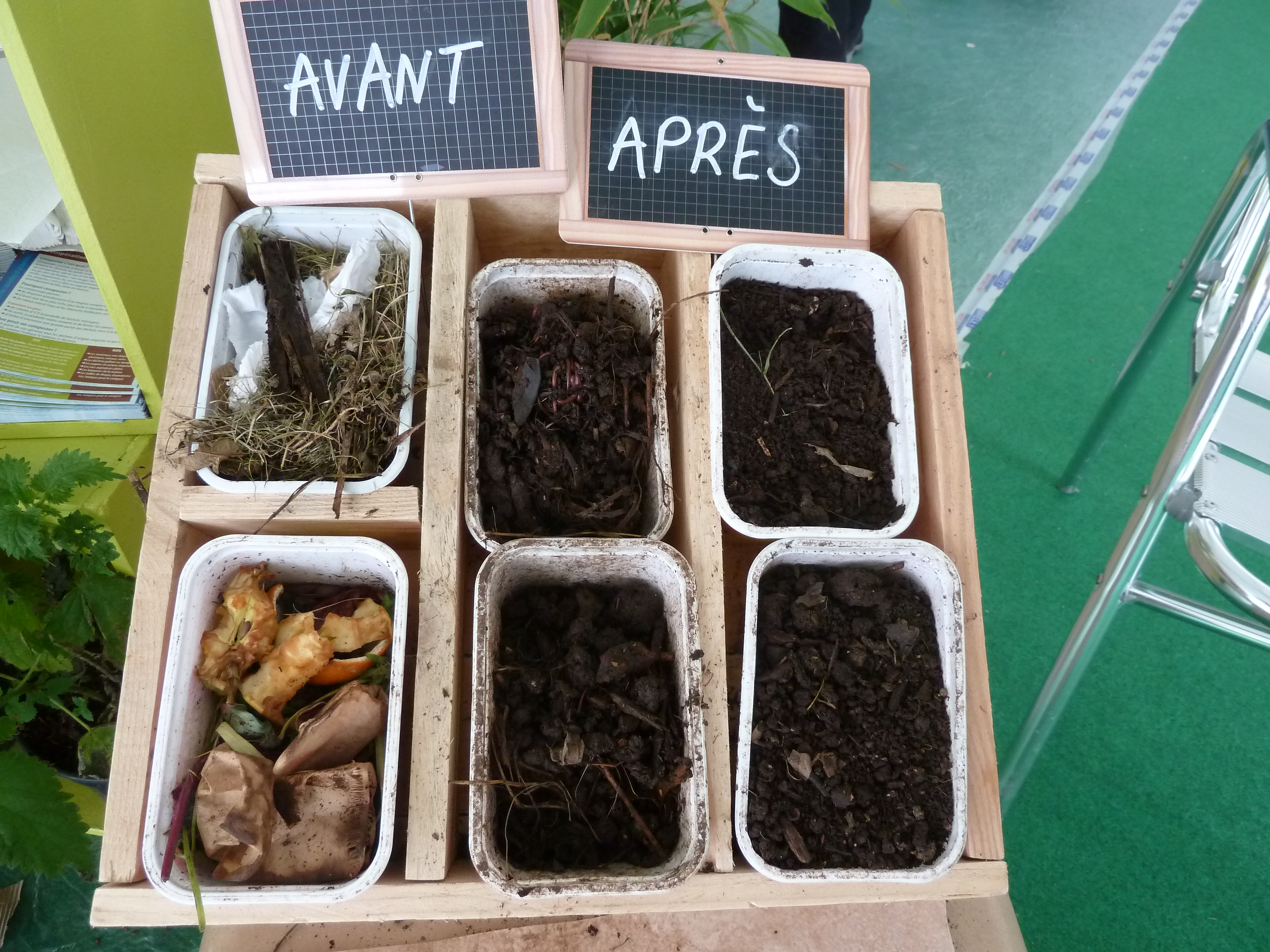 Comment enrichir le compost ?