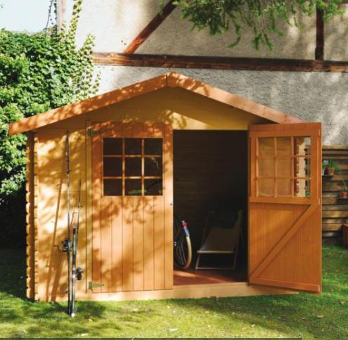 Abri de jardin : comment choisir les matériaux